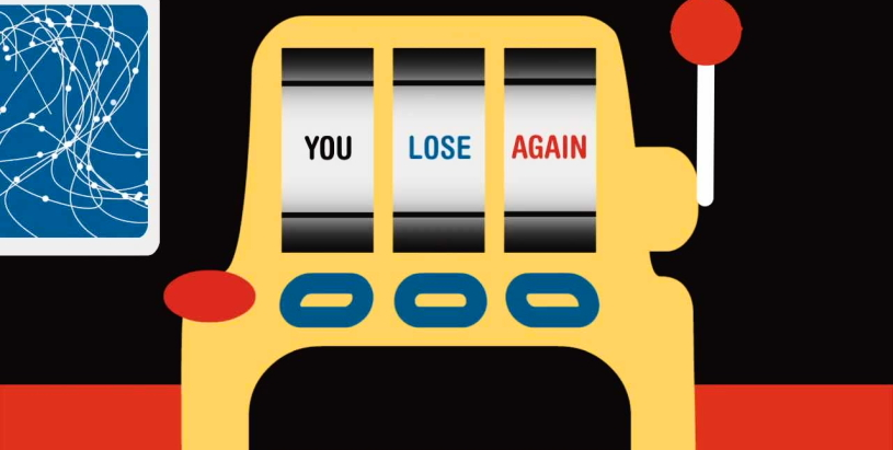 neuroscience of gambling addiction
